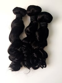 Black and brown hair extensions Germantown, 20874
