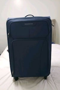 Large luggage used only once. Like new Mississauga, L5M