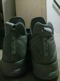 Lebron 14 grey great condition Rockville, 20852