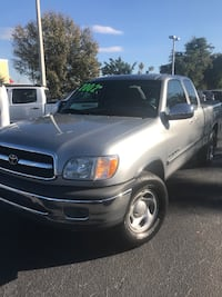 Toyota - Tundra - 2002 Fort Myers, 33907