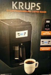 Coffee maker  Indianapolis, 46241