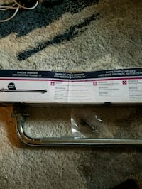 Brand New Chrome Grab Bar London, N5Y 4L1