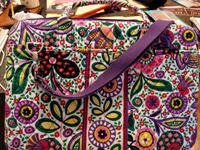 Vera Bradley Laptop bag Methuen