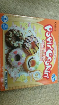 NEW DIY Candy kit for kids.  Made in Japan