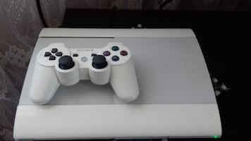 Playstation3 Super slim