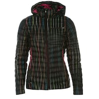 Spyder timeless hooded giacca donna  Carmiano, 73041
