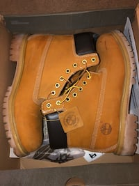 Timberlands  St Catharines, L2M 7V1