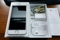 IPHONE 6S 32 GB GOLD 8485 km