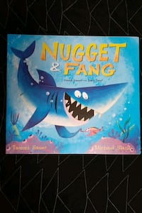 Nugget & Fang Centreville, 20120