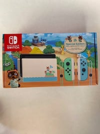 Animal Crossing Nintendo Switch Pittsburgh, 15211