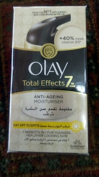OLAY total effects 7in1 Wah