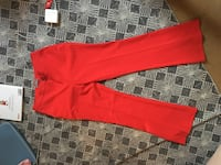 Pantalon Rouge ASOS 38  Paris, 75003