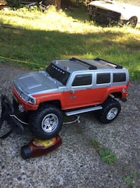 Hummer toy car Langley, V2Y 1V4