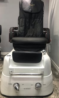 Pedicure chair Mississauga, L5A 1T7
