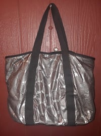 SHINEY NEW CULTURE BAG Los Angeles, 91607