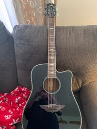 Keith Urban Acoustic with gig bag