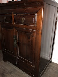 Antique Contemporary Display Cabinet pick up in Mississauga  Mississauga, L5C 1A7