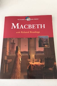 Macbeth: Global Shakespeare Series Edition
