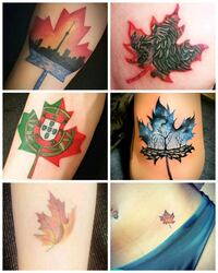 Tattooing Toronto