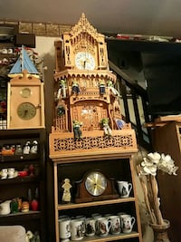 Grandfather clock home made  Fulton, 13069