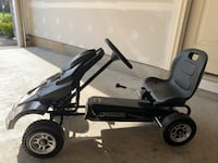 Black and gray golf cart Woodbridge, 22192