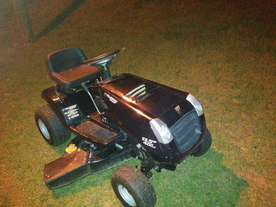 Used Murray 13 5 Hp Briggs Stratton 40 Quot Cut In Lawrenceville