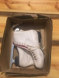 Canadian rocket ice skates Hedgesville, 25427