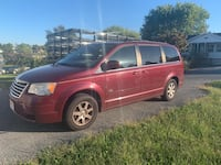 2008 Chrysler Town & Country Touring Hagerstown