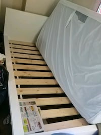 Ikea Single bed: good condition, two available
