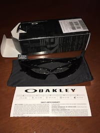 Oakley Fives Squared sunglasses  Thurmont, 21788