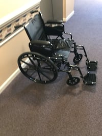 Wheelchair 18 inches Perry Hall, 21128