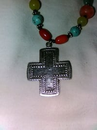 cross necklace  Jackson, 39211