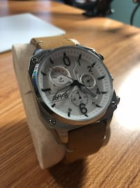 AVI-8 Hawker watch, barely worn Lexington, 40508