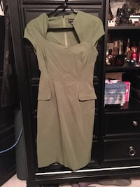 Lechateau dress size medium  Calgary, T2A 7R1