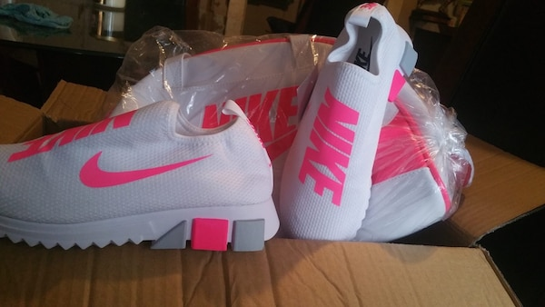 f78c1ed1453 Used Nike Shoes with bag SET! for sale in Plainfield - letgo