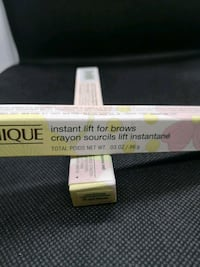 Clinique Instant Lift for Brows (soft blonde)  Toronto, M4H 1K8