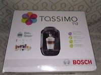 TASSIMO MACHINE - FLOOR MODEL - NEVER USED Mississauga