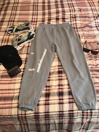 gray and black Nike sweatpants Silver Spring, 20910