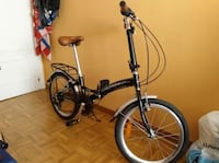 Bicicleta plegable  Madrid, 28033
