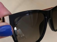 Gucci GG3718/s Unisex Black and Gold Sumglasses Capitol Heights, 20743