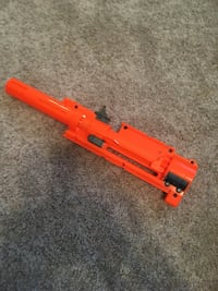 Barrel to clip on nerf gun Fairfax, 22033