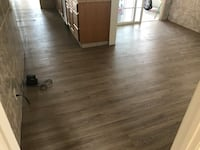 Install floor Los Angeles, 90057