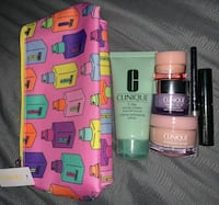 Clinique bundle  Los Angeles, 90042