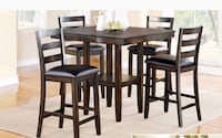 Brand New Counter High Dining Set ! Tucson, 85705