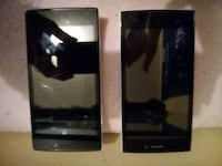 2 Sky Bkue Devices for sell (parts)  Winnipeg, R2W