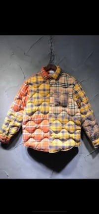 Burberry quilted jacket $850 or Give me best offer