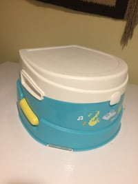 Safety 1st musical/talking potty New Westminster, V3M 1N5