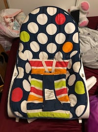 Baby chair  Lancaster, 93534