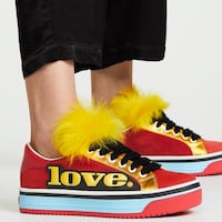 NEW Marc Jacobs sneakers size 40 Toronto, M8V 0C6