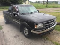 Mazda - B-Series - 1997 Youngstown